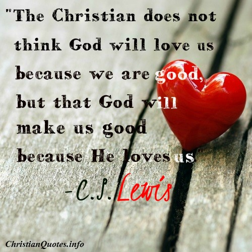 Christian Quotes True Love. QuotesGram