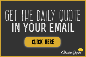 Get our daily quote in your email