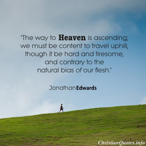 14 Inspiring Quotes about Heaven | ChristianQuotes.info