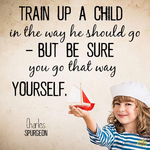 Top 14 Bible Verses About Raising Children ...
